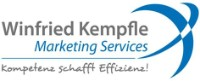 Logo von Winfried Kempfle Marketing Services